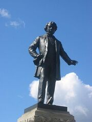 Sharapov Memorial