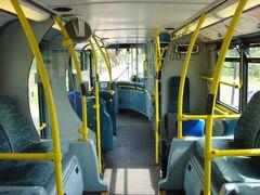 Interior InterBus