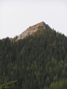 Mount Bellevue