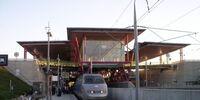 Pines Railway Station