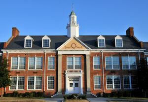Walden Elementary