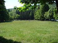 Hurbanova Central Park