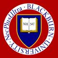 Standard of Blackburn University