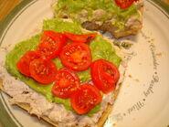 Global Sandwich