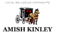 Flag of Amish Kinley