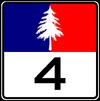 Highway 4 new