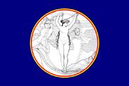 Clymene flag 1930-1965