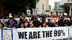 Occupy Rally