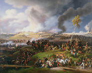 Battle of Borodino 1812