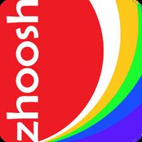 Zhoosh logo