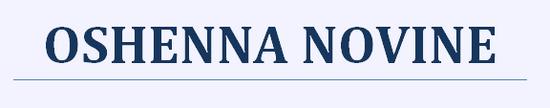Oshenna Novine
