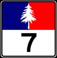 Highway 7 new