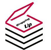 File:WrappingUp Logo.jpg