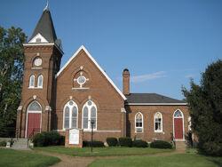 ULC Kings Parish Church