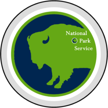 Seal of the National Park Service