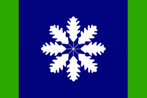 Flag of Sylvania