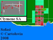 Sofasi - Cadastral Map - JUN08