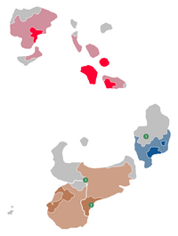 Lovian Civil War summary