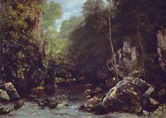 Lovian forest in midsummer