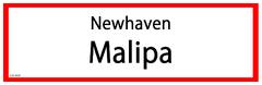 Malipa RS Sign