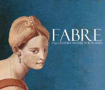 Fabre master portraitist