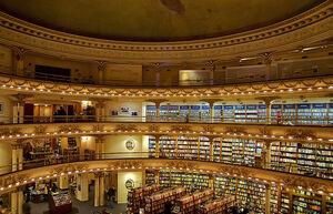 800px-El Ateneo Bookstore