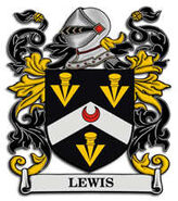 Lewis coat of arms 3