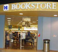 Bookstore NCM