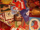 Lovia - Wrapping Up - Christmas Cards - Julekort
