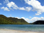 Robinson-lake