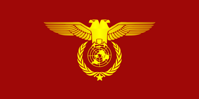 Entente Flag