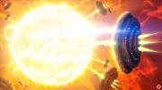 Stellar collapse by julian399-d4dt7g9