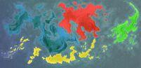 Thalassa Regions