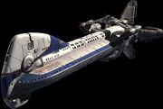 Aerospace Force One