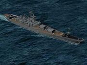 US Cruiser