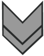 Gendarmeria Libica - Sergente