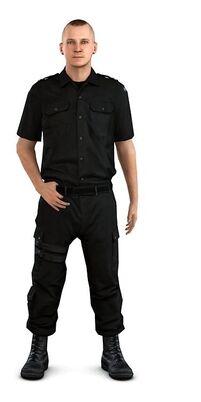 Milizia - Estiva