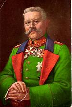 General Lord Nikolai Pierre Vordarian