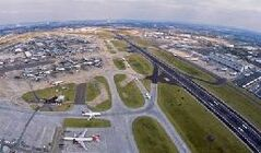 Kingsmouth Airport