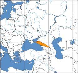 Europe location ADY2
