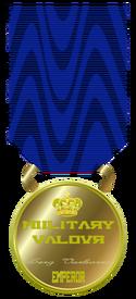 Goldmedalmilitaryvalour