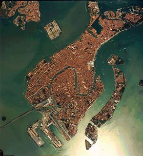 Veniceonmap