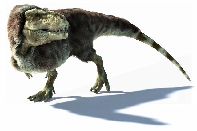 File:New tyrannosaurus mark v rig demonstration by sketchy raptor-d7l1pfb.jpg