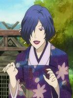Youkai 10-hinoe
