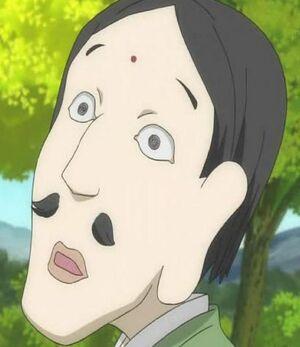 Youkai 10 chobihige