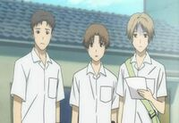 Natsume-friends