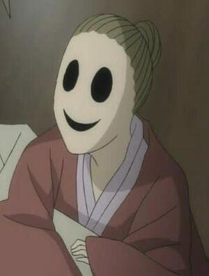 Shinichiro's youkai
