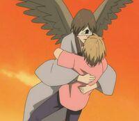 Winged youkai2