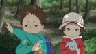 Natsume Yuujinchou OAD children
