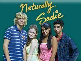 Naturally sadie 1